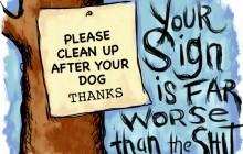 shit-sign